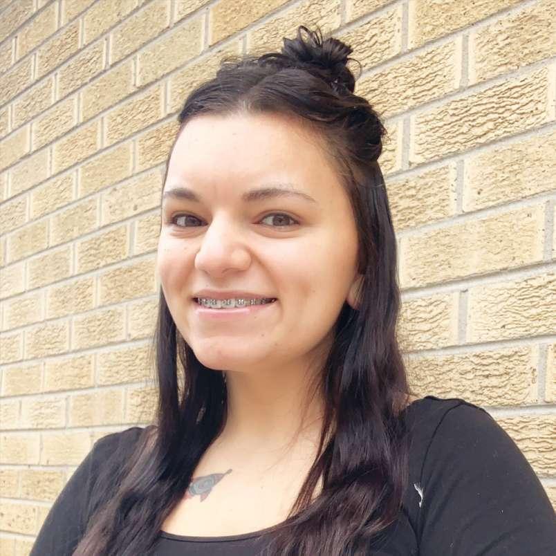 Allie Pacheco