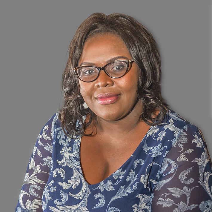 Ester Okanlawon, FNP-C